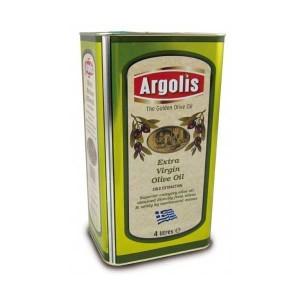 Argolis 4L Olive Oil