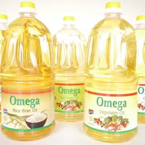 Omega 2L Oils Assorted