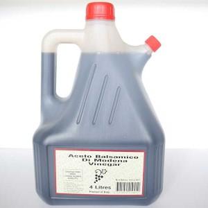 Omega Balsamic Vinegar