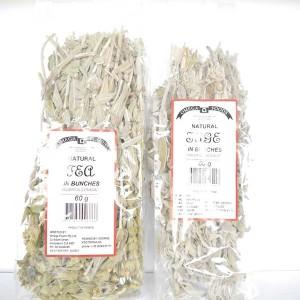 Omega Tea Bunches