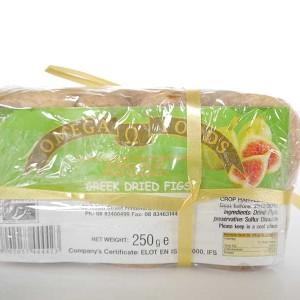 Omega Dried Figs