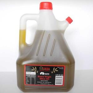 Omega South Australian Extra Virgin Olive Oil
