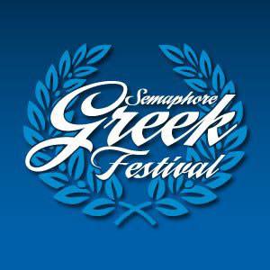 Semaphore Greek Festival