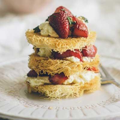 Fillo & Pastry