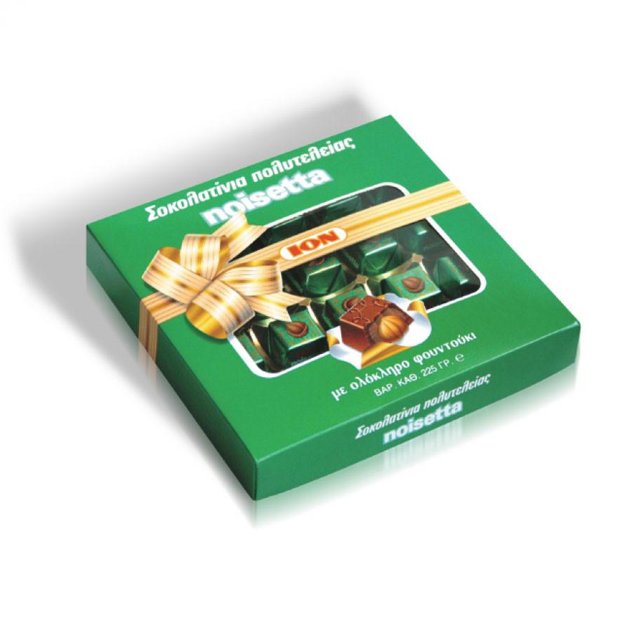Ion Noisetta Box