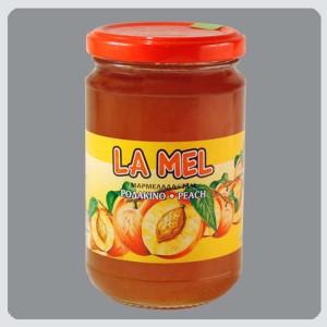 Meletiadis Peach Jam