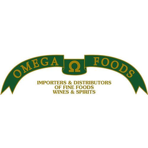 Omega Foods brand